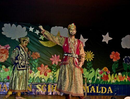 Ananda Utsav Celebration